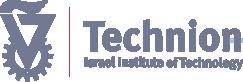 Logo of Technion