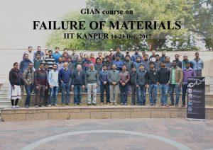 GIAN Group Photo
