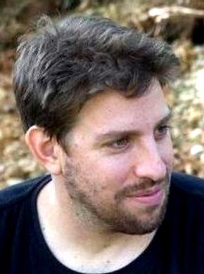 Photo of Oren Rijensky