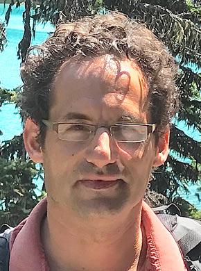 Photo of Dr. Ofir Shor