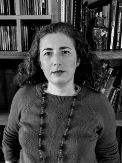 Photo of Dr. Ilana Shtein