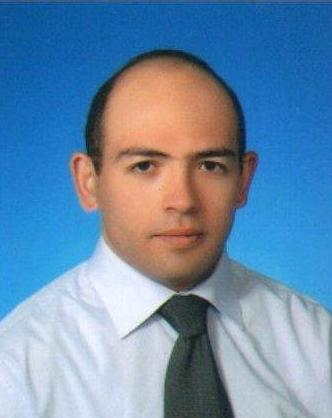 Photo of Dr. Huseyn G. Aksoy