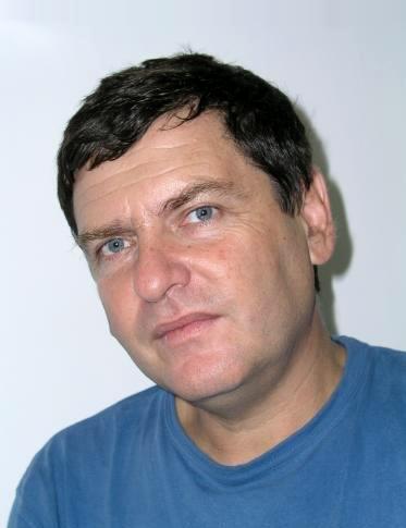 Photo of Dr. Avraham Dorogoy